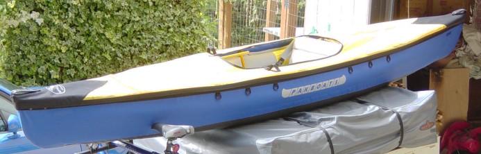 Pak Boat in a Bag